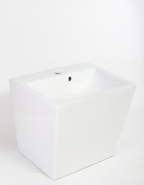 مغسلة تعليق أبيض/ G 803