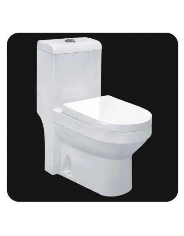 مقاسات المرحاض العربي