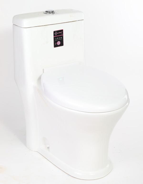 كرسي افرنجي 063 أبيض 30 سم قصير 1014001011