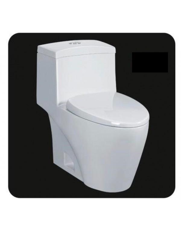كرسي افرنجي ابيض 25 سم / 1014001050