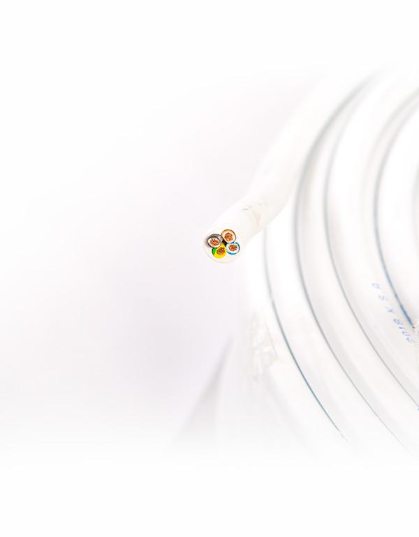 سلك 4 × 1.5 ملي مبروم 100 ياردة الفنار / 2007005046