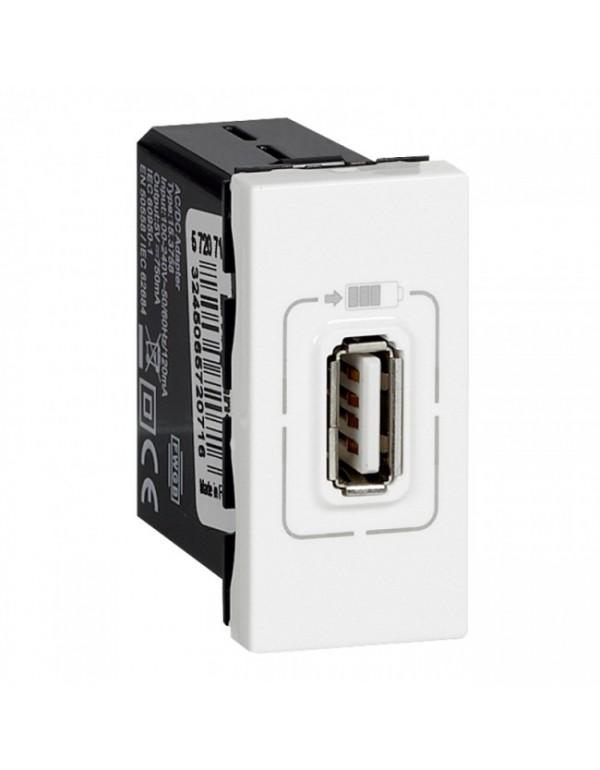 USB عظمة شاحن جوال مفرد نحيف ليجراند / 572071