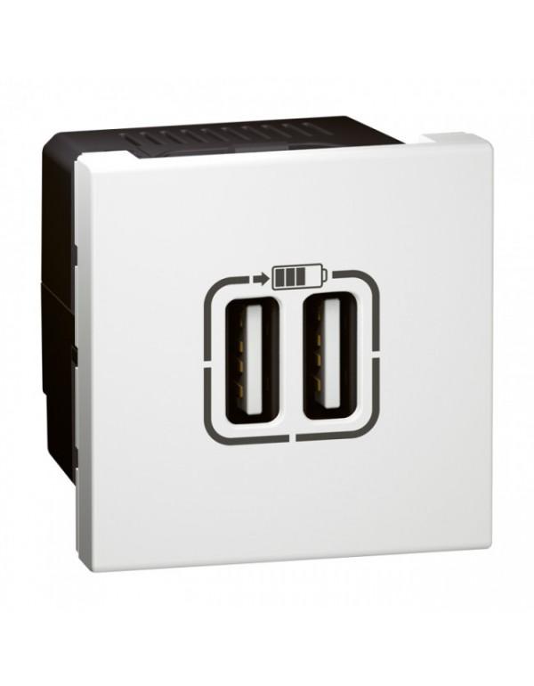 USB عظمة فيش شاحن مجوز نحيف ليجراند / 572078