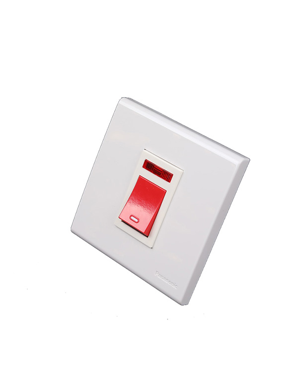 مفتاح مكيف بانسونيك ابيض/5428690