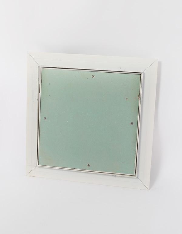 فتحة صيانة 50×50 المنيوم  1028001023