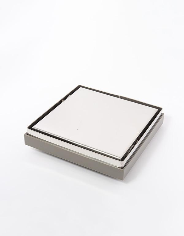 صفاية 20 × 20 استيل 304 سيراميك ستامينا / 1031002020