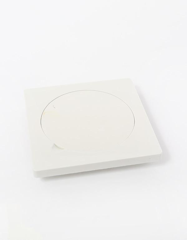 صفاية 15×15 بيج  ابيض  سكري فيبر 1031003001