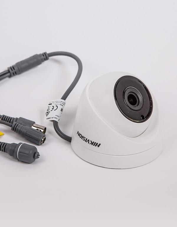 كاميرا خارجية ليلية 5 ميجا 40 م HIKVISION