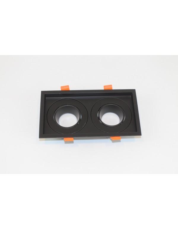Spot 19 x 9.5 square nut aluminum box 103 MA